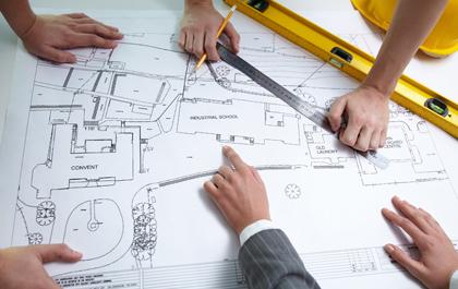 Inwestor zastępczy budowa hal