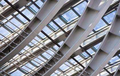 Konstrukcje stalowe budowa hal